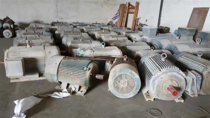 二手电机回收,二手变压器回收