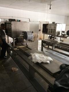 食品厂低价急售豆制品加工设备