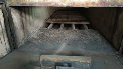 仓库对外急转3吨常压型煤热水锅炉