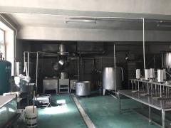公司低价转让干豆腐 水豆腐大型设备 现代化流水线