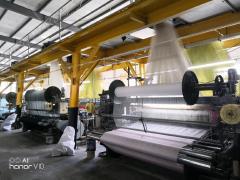 工厂转让一批九成新毛巾提花剑杆织机