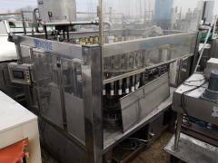 工厂处理灌装机 水处理 杀菌机 均质机等饮料灌装设备