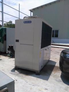 公司急处理3台格力25匹冷暖风冷水机组