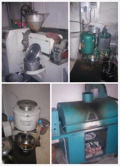 食品厂急售螺旋榨油机 板框过滤机 离心机 炒锅 气压式过滤机等设备