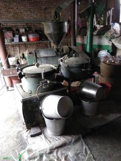 油厂低价处理全套高效节能榨油设备