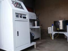 油厂处理益加益z200型榨油机 离心炼油机 全自动电炒料机等全套榨油设备