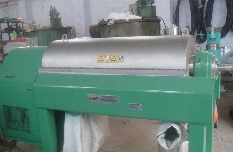 黑龙江省离心机回收_离心机回收