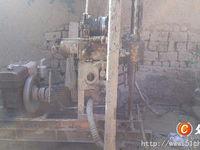 保山100型地质钻机低价出售