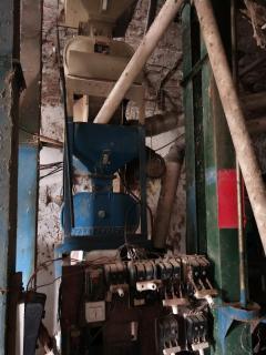 工厂急售全套中型辗米机