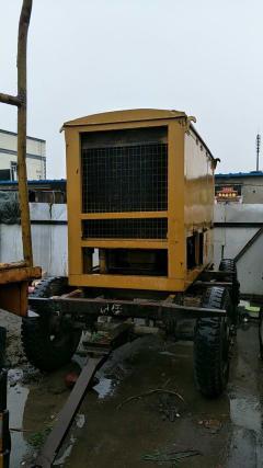 工厂转行处理200千瓦 50千瓦发电机组