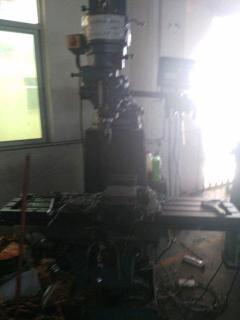 模具加工厂整体处理火花机 铣床 磨床 注塑机等设备一批