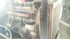 工厂处理柴油发电机组
