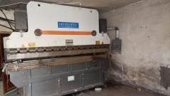 工厂低价急转剪板机 折弯机等
