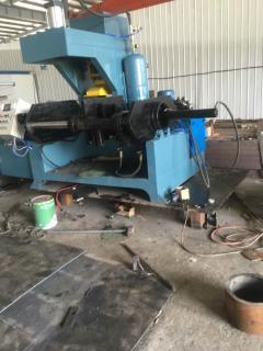工厂低价急转铸造设备生产线