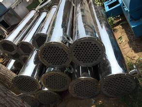 揚州市冷凝器回收_冷凝器回收