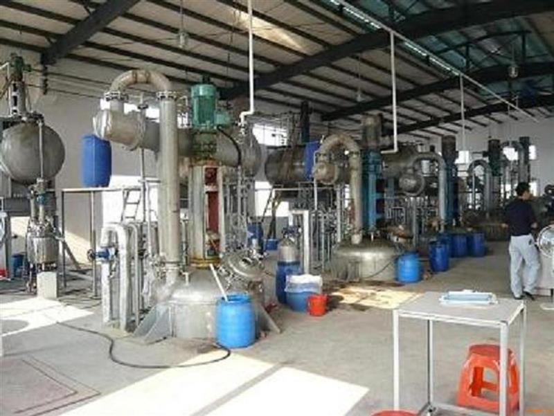 西青區實驗反應釜回收_實驗反應釜回收