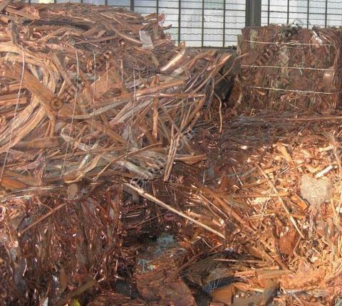 江苏废金属回收
