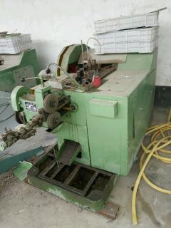 机械加工厂处理冷墩机 铆钉机 打钉机等