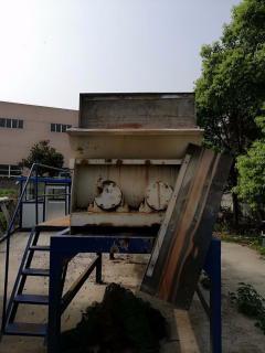工厂转让全套稳定土拌合设备