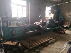 工厂低价急售CW6163-AL车床