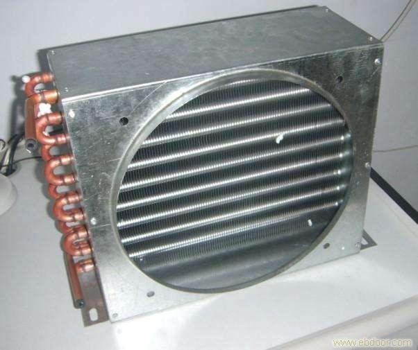 江苏省冷凝器回收_冷凝器回收
