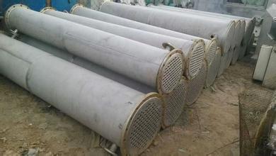 镇江市冷凝器回收_冷凝器回收