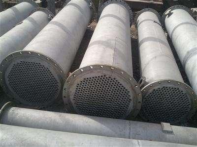 山东不锈钢冷凝器回收_济南平阴不锈钢冷凝器回收