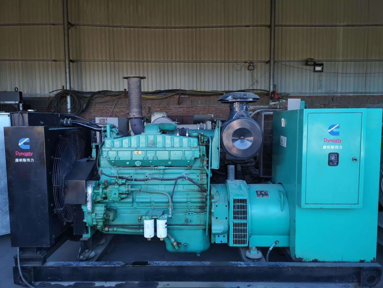 大量回收漳州发电机-漳州二手发电机回收