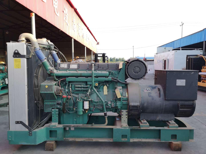 常年回收宁德发电机-宁德二手发电机回收