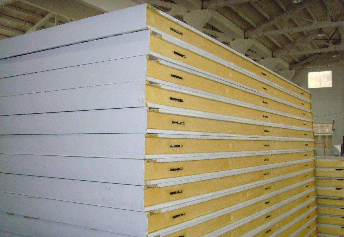 山东冷库板大量回收-冷库板大量回收山东